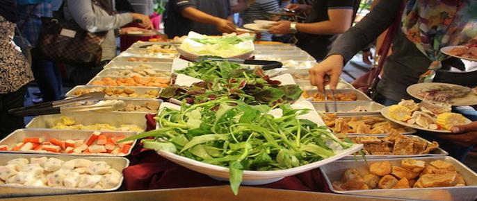 tempat makan menarik oleh krew kereta sewa subang
